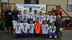 BU11 Levittown Gunners Arch Cup Runner-Up